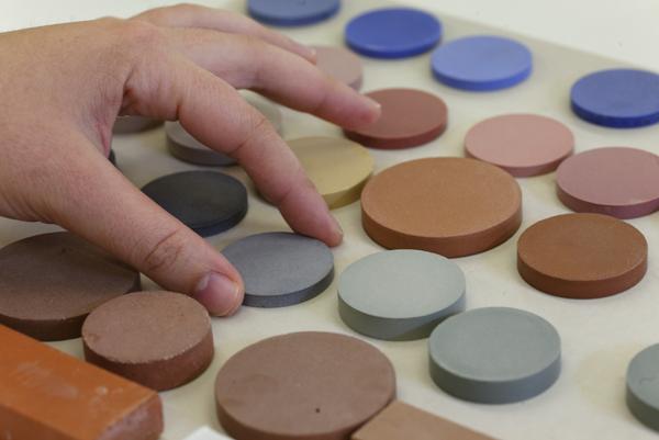 16-Probetas porcelanico colores cocidas mano 02
