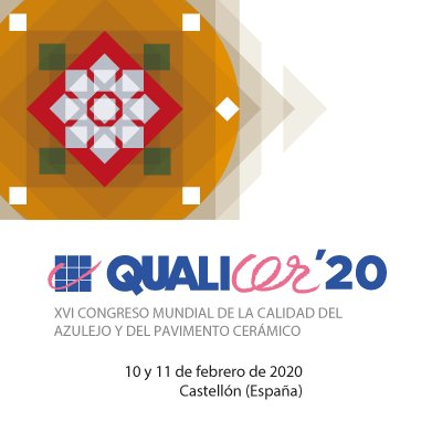 Qualicer – World Congress of Ceramic Tile and Pavement Quality